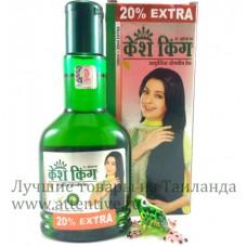 Королевский лосьон против выпадения волос King Ayurvedic Medicinal Hair Oil, 120 мл.