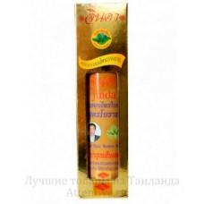 Лечебный травяной бальзам от выпадения волос Баймисот, Jinda 250мл.