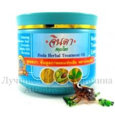 Эффективная маска для волос Jinda  Herbal, 400 мл.
