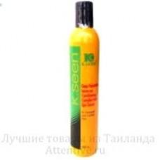Сыворотка-кондиционер с формулой глубокого проникновения, для окрашенных и поврежденных волос, K.Seen