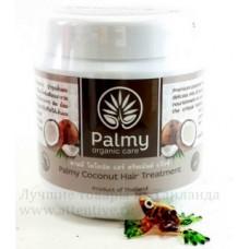 PALMY лечебная тайская маска для волос, органик, 500 мл.