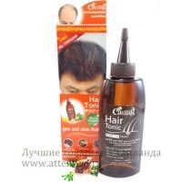 Действенное средство от выпадения волос, Активатор роста Caring, 120 мл.