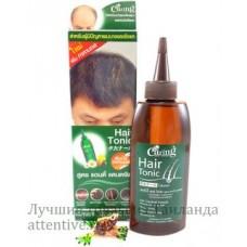 Лечение перхоти (себорея), кожи головы,  тоник, Caring, 120 мл.