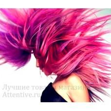 Красители флеш, уход, окрашивание, тонирование Mistine flashy hair color, 100 мл.