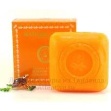 Мыло омолаживающее витамин С  Цитрус, Madame Heng, 150 гр.