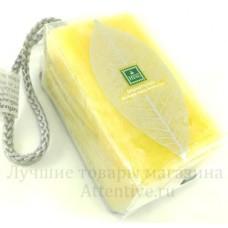 Мыло натуральное, для чувствительной кожи Chamomile Soap Madame Heng, 250 гр.