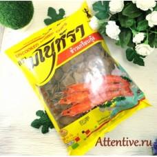 Креветочные  чипсы домашнего приготовления, Сонгкхла  500 гр.