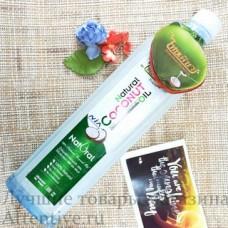 100% натуральное кокосовое масло первого холодного отжима, Samui, 1000 мл.