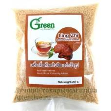 Лечебный чай с экстрактом грибов Линчжи,Dr.Green 250 гр.