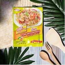 Тайская приправа для салатов Yum woon sen Ajinomoto, 40 гр.