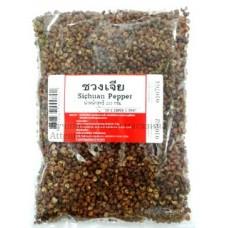 Сычуаньский перец, уникальная пикантная пряность, 200 гр.