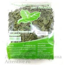 Стевия-полезный заменитель сахара, 50 гр.