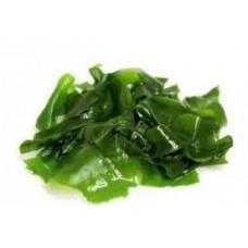 Сухие водоросли Вакаме Wakame seaweed, 100 гр.