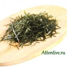 Натуральные полезные морские водоросли, стрипсы, Porphyra 100 гр.