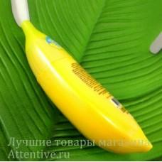Сливочный Банановый крем для рук Banana Milk Hand Cream, Mistine 45 гр.