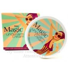 Крем дезодорант уход для подмышек Mistine Magic Underarm Cream, 50 г.