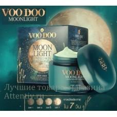 Омолаживающий интенсивный ночной крем Лунный свет VooDoo Moon Light, 15 гр