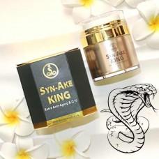 Концентрированная лифтинг сыворотка пептидная Syn-Ake King Botox Serum Thai Herb, 50 мл.