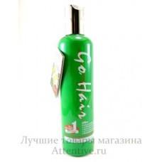 Кондиционер сыворотка для волос с водорослями Go Hair silky, 250 мл.