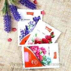 """Цветочный тайский крем для волос """"Французская роза и магнолия"""", Lolane 20 мл 1 шт."""
