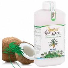 Кокосовое масло первого холодного отжима Thai Pure Virgin Organic, 500 мл.