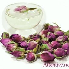 Чай из бутонов чайной розы, 50 гр.