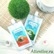 Умная зубная паста Biominerals herbs, 25 гр.