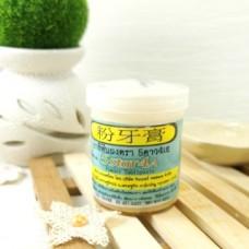 Органический зубной порошок на травах, 5star4A, 50г.